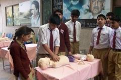 Life Saving Skills Workshop