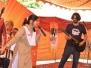 "Noori Band \""Fanta Rocks Concert at Paragon Headoffice\"""